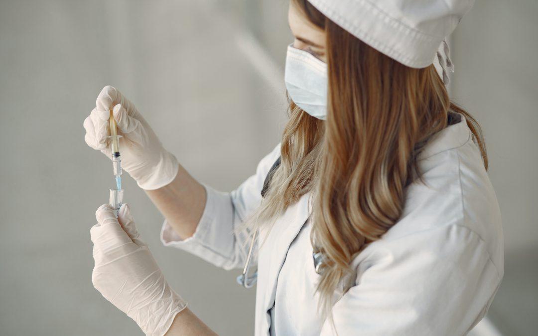 Koronavírus gyorsteszt