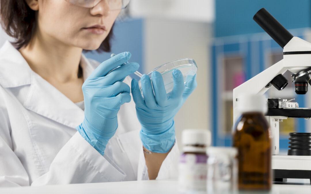 A koronavírus gyorstesztek fajtái, fontosságuk