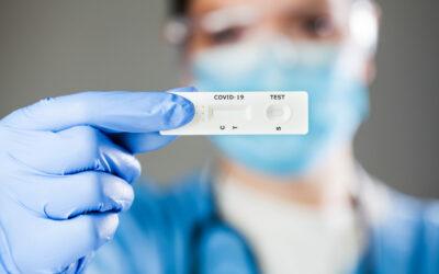 Mi a különbség az antigén és az antitest gyorsteszt között?