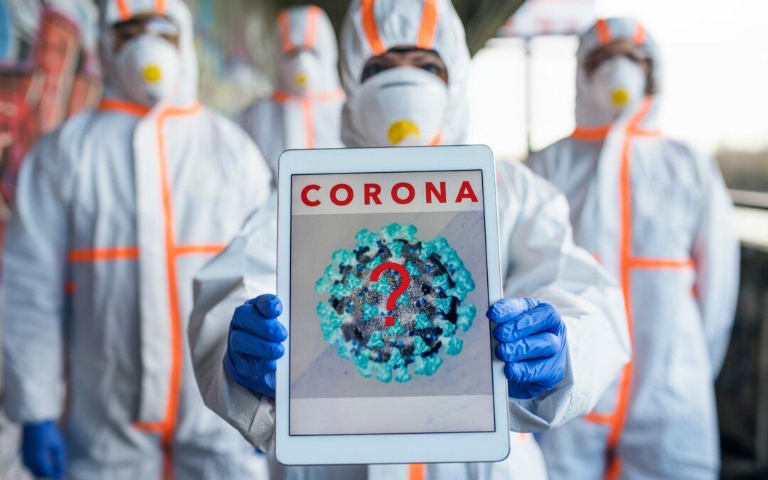 Koronavírus Magyarországon