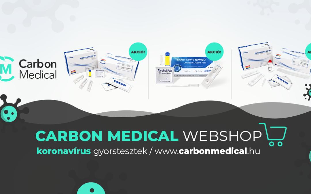 Carbon Medical