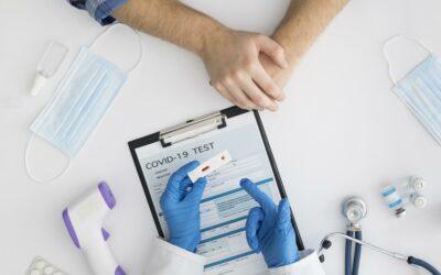 Amit a koronavírus IgM/IgG antitest gyorstesztekről tudni kell